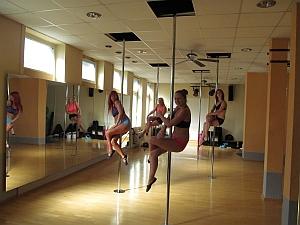 pool dance lernen